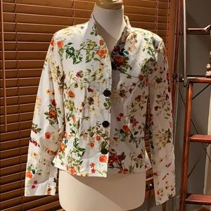 Disney Alice Through the Looking Glass jacket